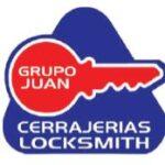 logo cerrajero Grupo Juan Marbella
