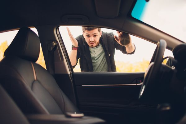 Solución a dejar llaves dentro de coche
