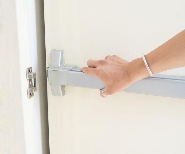 Apertura de puertas Seguridad en Marbella