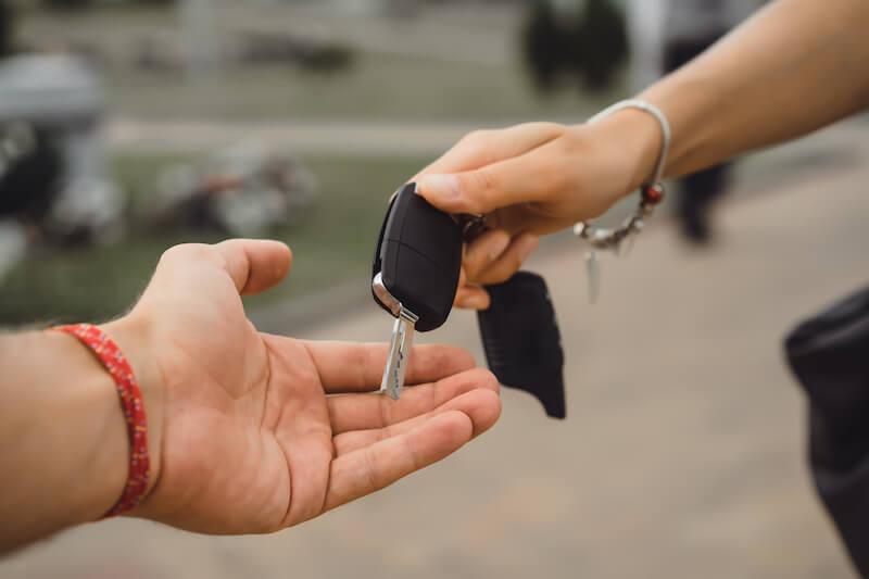 Duplicado de llaves y mandos de coche en Marbella