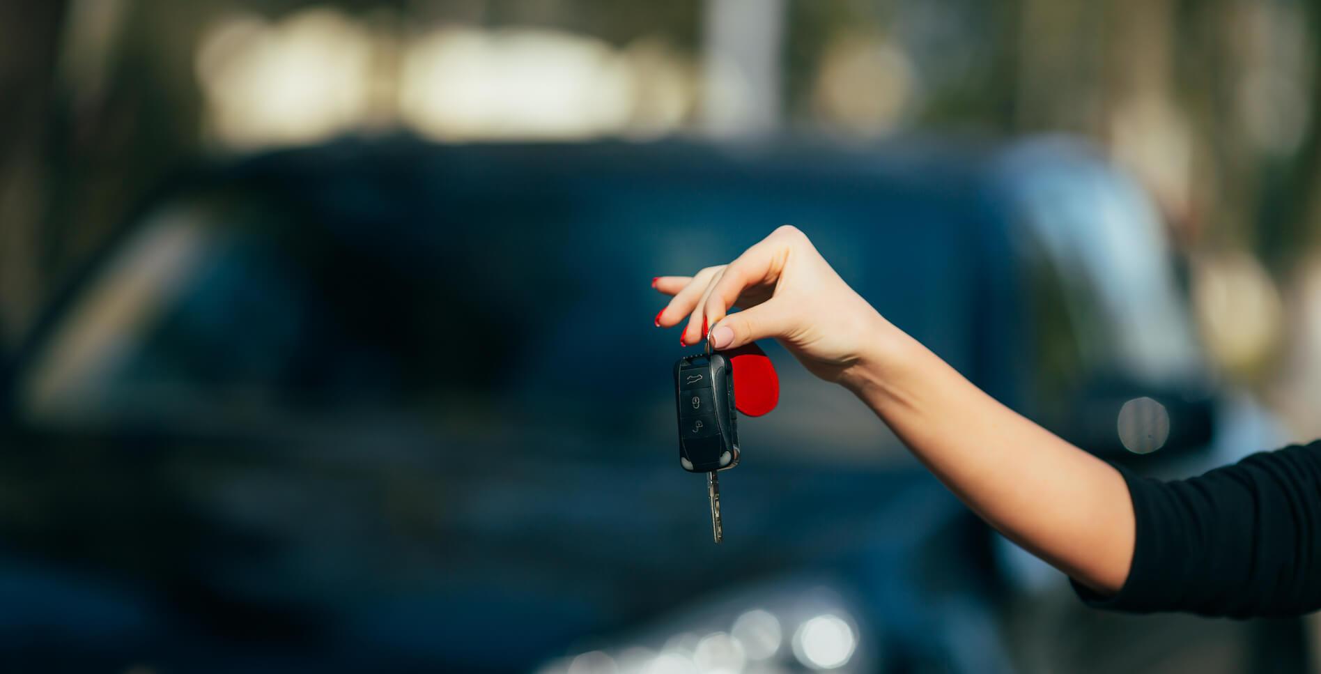 copia de mando y llaves de coches en Marbella